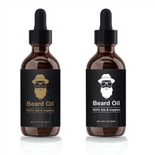 Hot Selling <strong>100</strong>% Pure Natural Organic Beard Growth Oil Smoothing Moisturizing Beard Oil