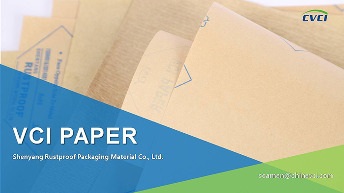 VCI Metals Corrosion Protection Paper, VCI Film/Woven Fabric/Raffia/Scrimmed/PE Strip Lamination Paper, Automated Packing Paper