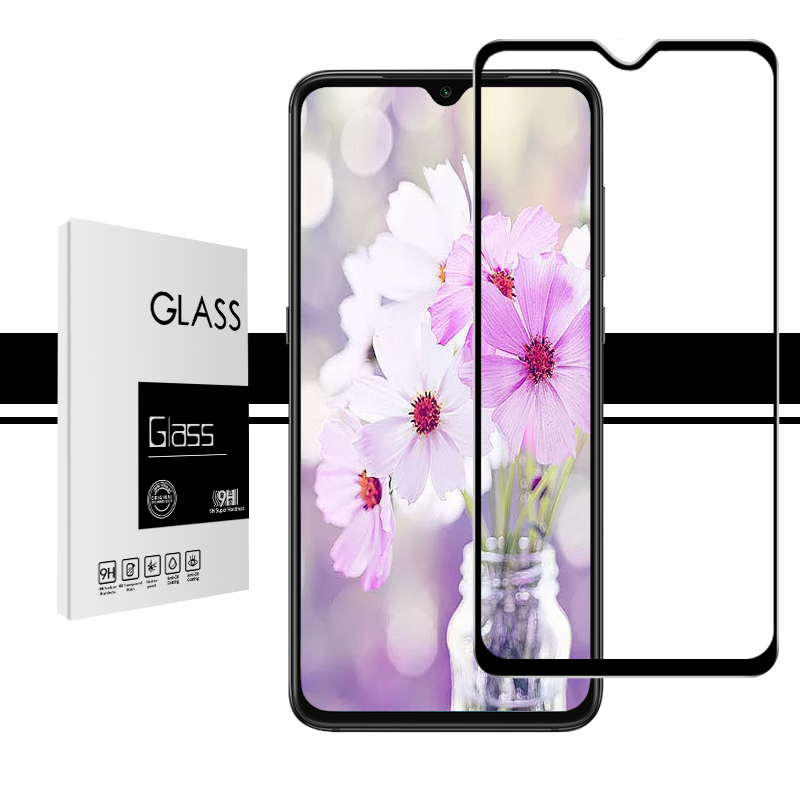 BXM Amazon Providing UPC Barcode For <strong>1</strong>+7 Protective Film 3D 9h Tempered Glass For Oneplus 7 Pro <strong>1</strong>+6 Screen Protector