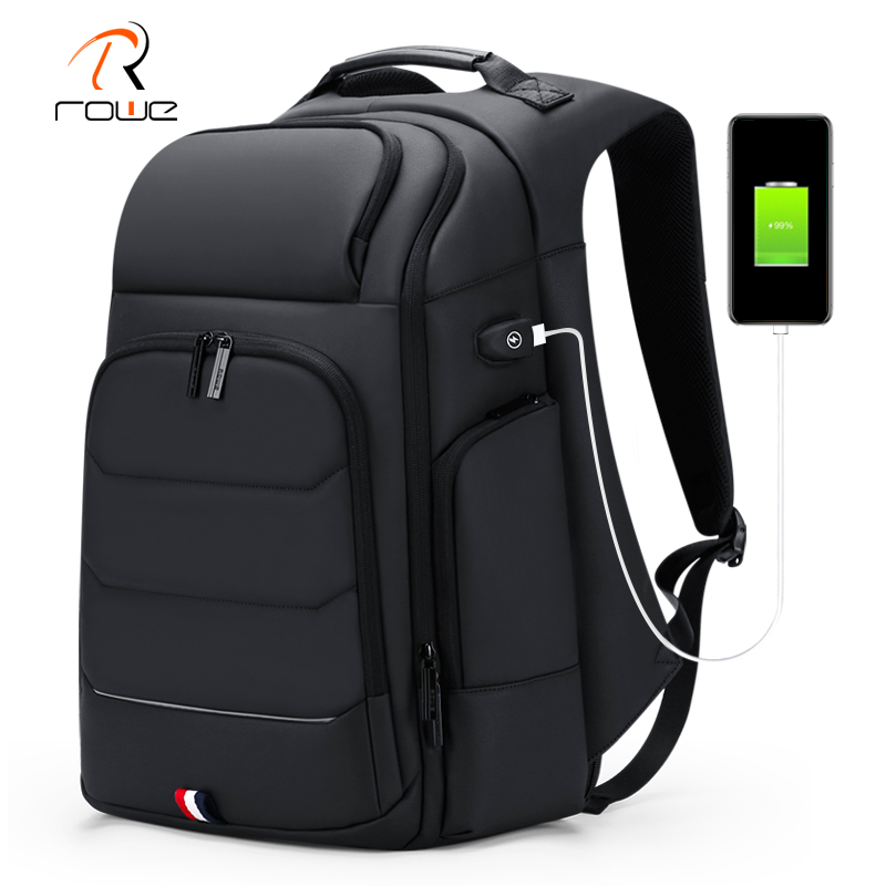 FENRUIEN Travel Laptop <strong>Backpack</strong> Business Anti Theft Durable Laptops <strong>Backpacks</strong> with USB Charging Water Resistant College Bookbag