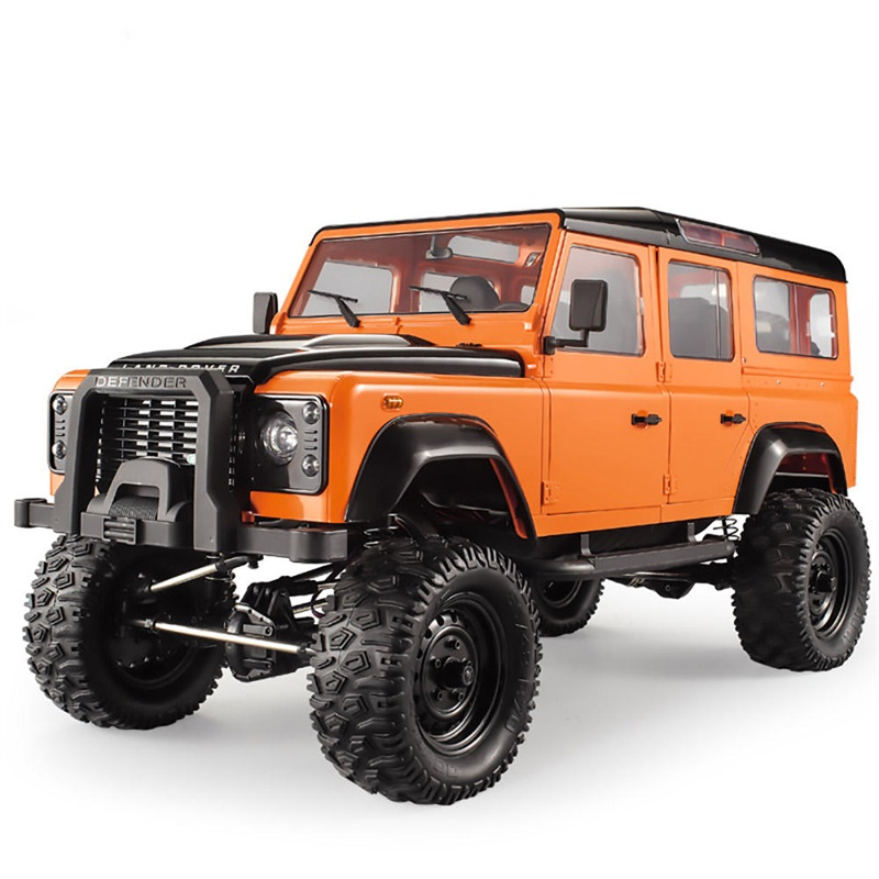 2.4G 4WD Double E Toys E101-003 <strong>D110</strong> Crawler Buggy RC Vehicle Models 1/8 RC Car