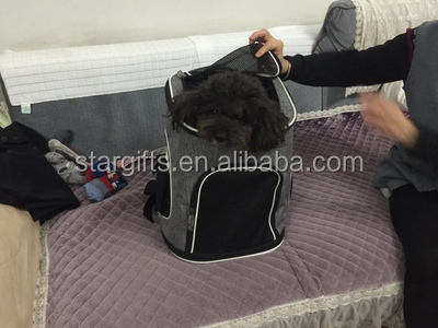 2020 Amazon Hot Sale Wholesale Factory Manufacturer Travel Pet Cat Dog Outdoor Carrier Carrying Bag Backpack