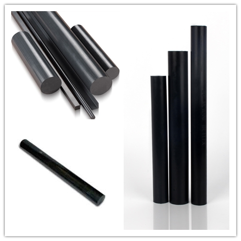 Customized quality assurance rubber rod ends