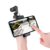 Sunnylife mobile phone holder for fimi palm DJI osmo pocket gimbal camera small Pocket camera smart phone holder