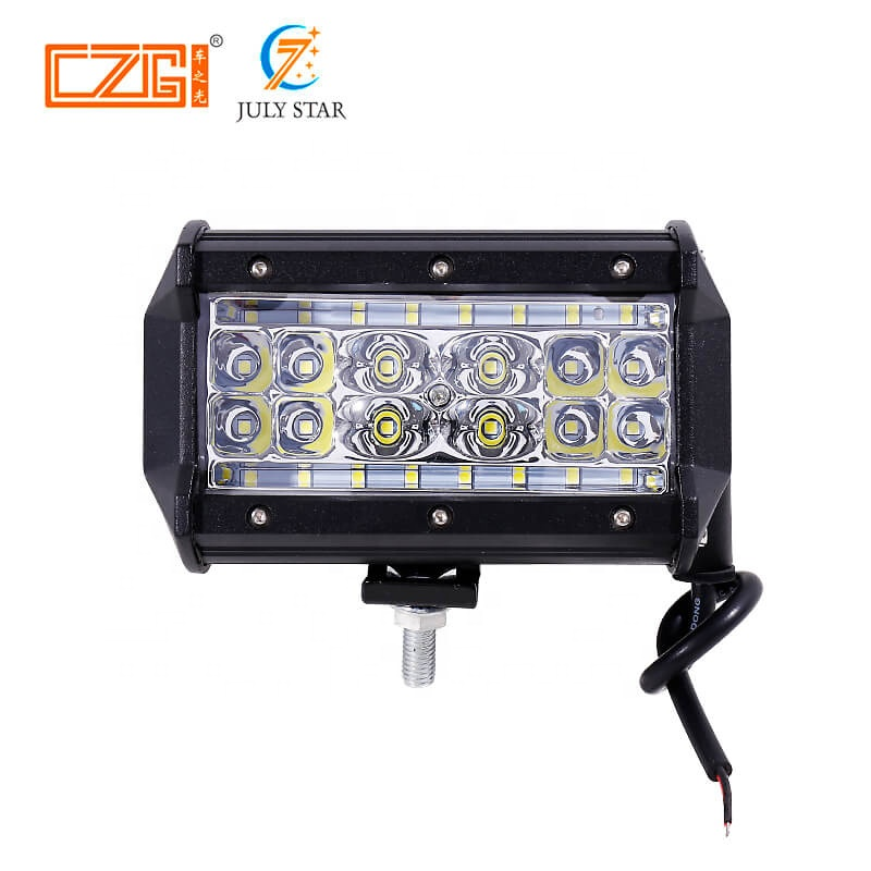 Hot sale other car lighting system auto <strong>led</strong> work light universal 84w <strong>led</strong> work light flood beam