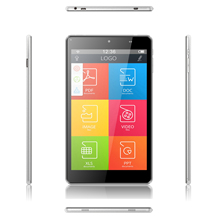 Portable low price mini multi-point touch screen 8 inch <strong>tablet</strong> with USB port