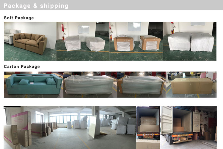 Best Sell OEM Foldable Fabric Leather Corner Sofa Cum Bed With Storage