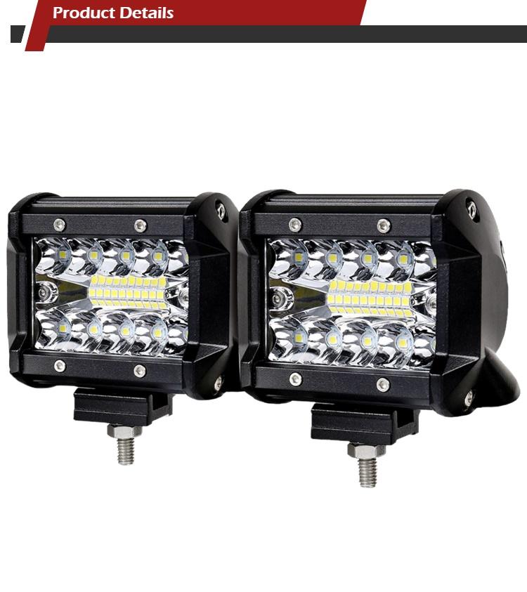 30W led work light