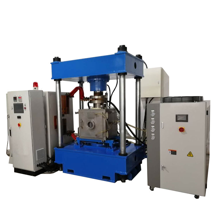 SPS spark plasma sintering furnace for preparing thermoelectric material
