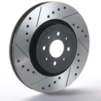 Top quality auto brake disc