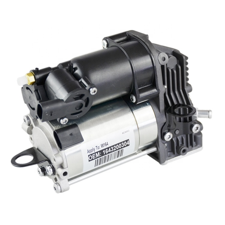 Excellent Quality <strong>Air</strong> Suspension Compressor Pump 1643200304 for Mercedes Benz ML GL450 X / <strong>W164</strong>