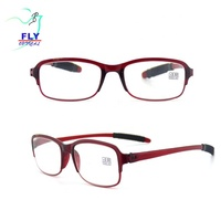 Hot sell new model TR90 cheap Mini reading glasses