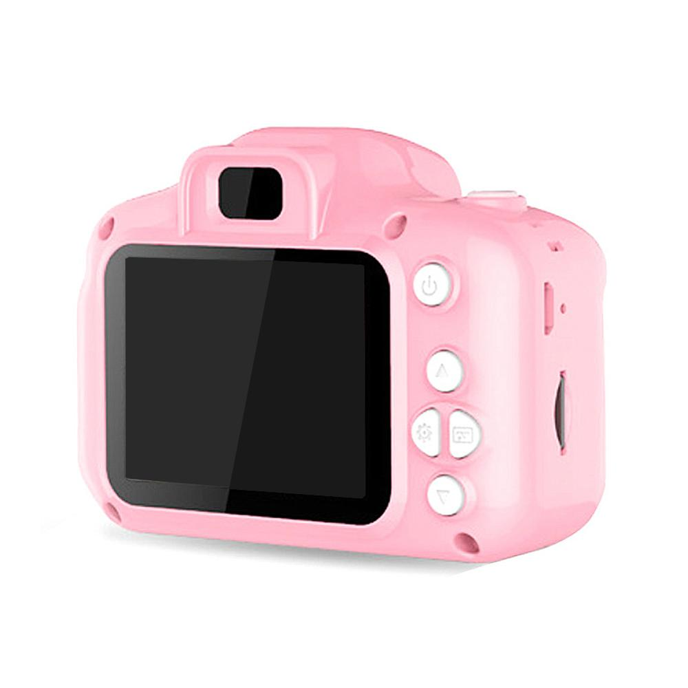 New model Digital Camera <strong>D12</strong> Kids Camera Mini 2.0 inch Screen video camera For Children Birthday Party Christmas gifts