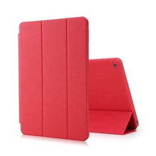 Hot Selling Smar Cover Tablet Case with Standing function Leather Case for iPad 10.2 2019