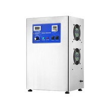 30g industrial quartz ozone generator for sewage water treatment