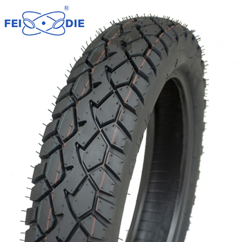 Guangdong manufacture 110/90-16 6PR Tube Tyre Motorcycle Tire