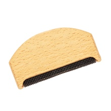 Wooden Cashmere Sweater Comb for Cloth <strong>Brush</strong> without Logo