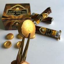 golden incense hookah charcoal shisha