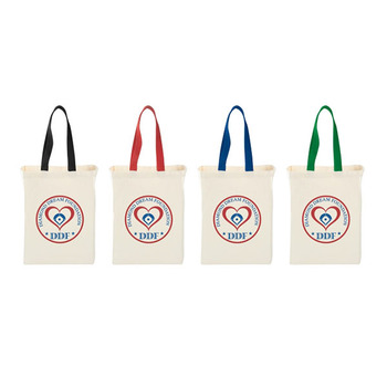 The Cotton Grocery Tote Bag