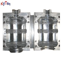 High Quality Aluminium 5 Gallon Bottle Mold And Design