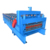 custom prime quality glazed tile corrugated IBR trapezoid steel double layer roofwall panel roll forming machine