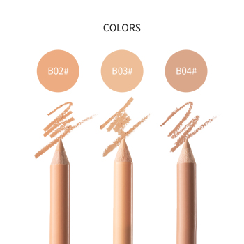 Hot Cosmetics P137 Full Coverage Makeup Highlight Concealer Pencil