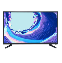 China hotsale ultra thin HD TFT 1080p lcd smart led tv 32 INCH screen television display