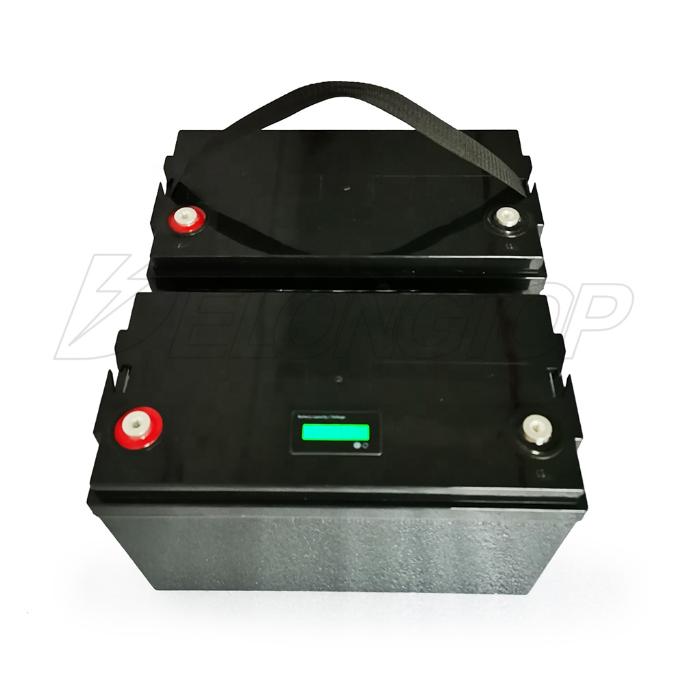 100ah/150ah/200ah/300ah Nominal Capacity and 260*172*225mm Size lithium 12v 100ah <strong>battery</strong>