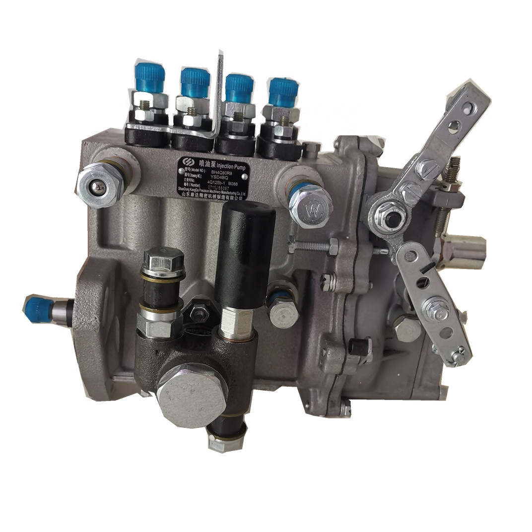 Belarus tractor agricultural fuel injection pump BH4QT90R9 for D245, <strong>D120</strong>, D144,D145,D130,D243 engine