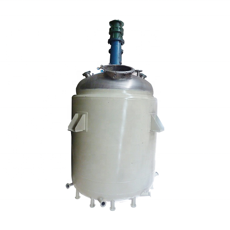 High quality hydrothermal reactor chemical reactor