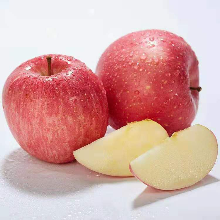 Shaanxi Luochuan Fuji <strong>Apple</strong> Orchard Fresh Fruit Red <strong>Apple</strong> Brand
