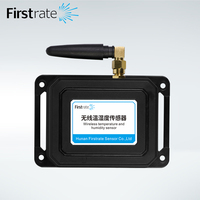 FST100-2101 Lorawan IOT Battery Power Wireless Temperature and Humidity Sensor
