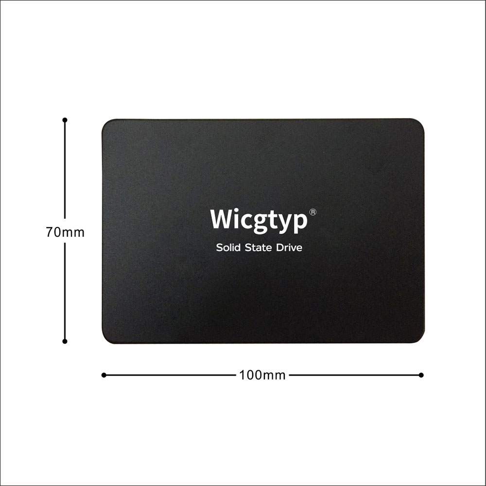 Wicgtyp Hot sell SSD 120GB Intel Solid State Drive SSD Hard Disk <strong>120</strong> GB
