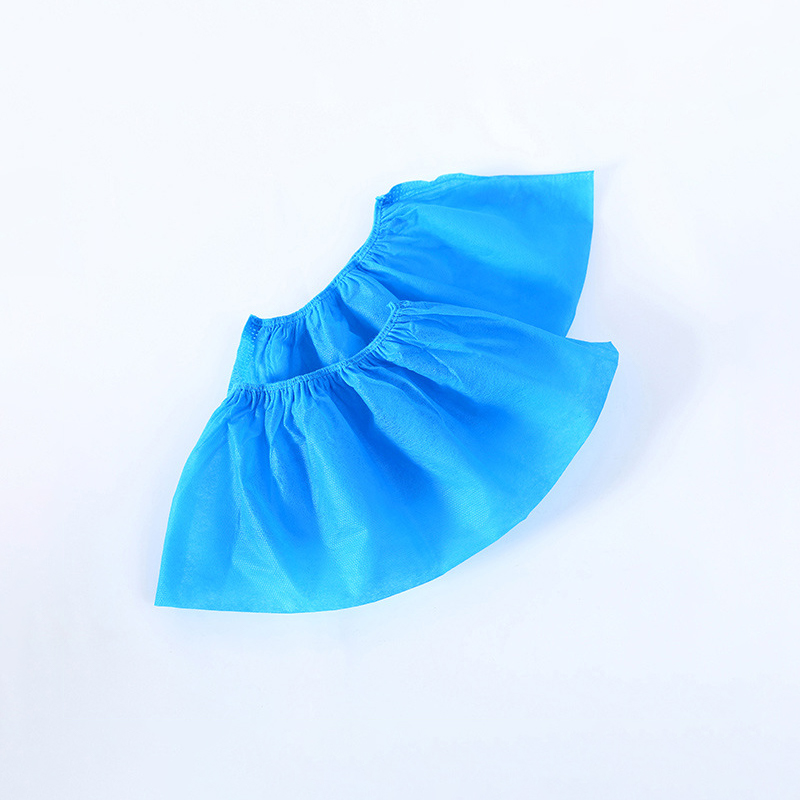 Hot <strong>PP</strong>/PET Disposable Anti-Bacteria Nonwoven Shoe Covers