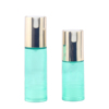 BB/CC/EE Airless Bottle Plastic Cosmetics Bottle With Pump