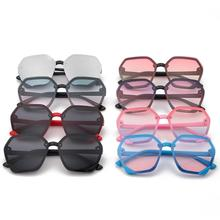 Child high quality square PC frame <strong>plastic</strong> <strong>sunglasses</strong> kids <strong>sunglasses</strong> wholesale