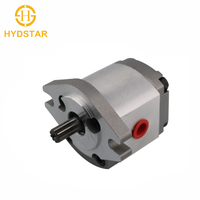 RGP-F201 Mini Hydraulic Gear Oil Pump