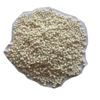 100% Biodegradable Raw Material For Food grade injection molding Pla Pbat Corn Starch Plant Based Resin Granules
