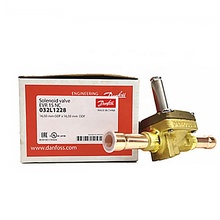 Accessories Denmark NC EVR15 R404A R22 Solenoid <strong>Valve</strong> For Sale