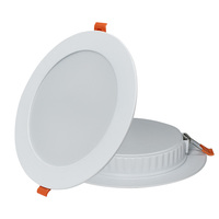 Round Surface Mounted Led Ceiling Lamps 12w LED ceiling light fixture