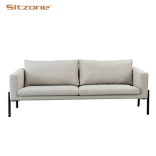 Nordic style fabric sofa set living room <strong>furniture</strong> for sale