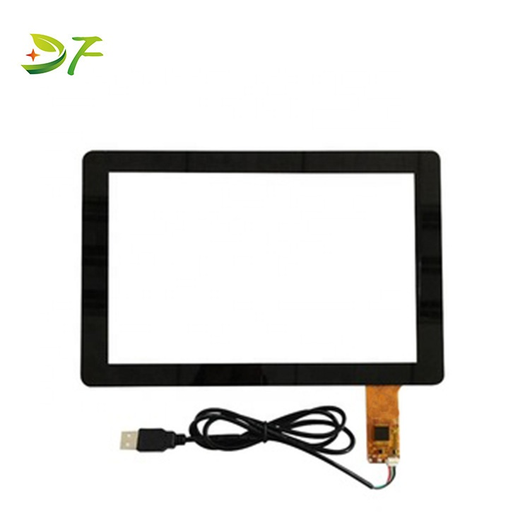 Chinese factory produces 1280X800 IPS ultra-clear resolution usb capacitive screen <strong>101</strong>
