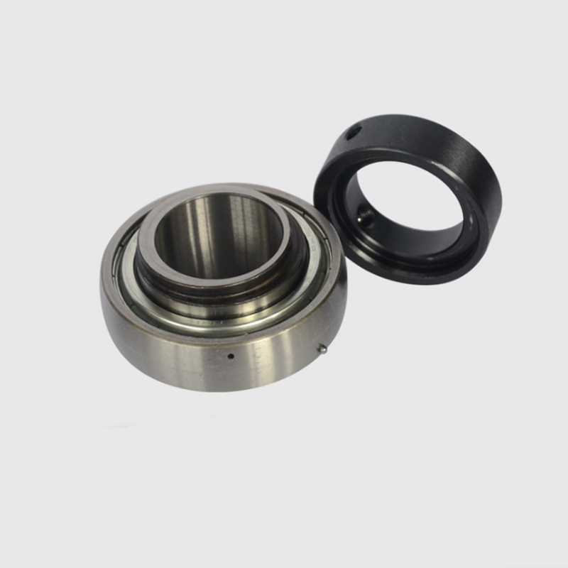 35mm bore insert bearing pillow block bearing UEL307