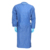 Nonwoven SMS Hospital clothing sterile disposable medical spunlace surgical gown clothing
