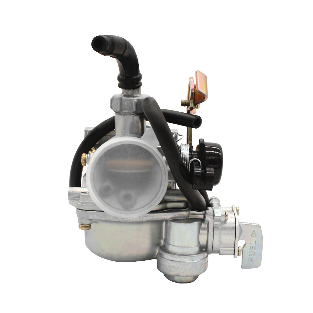 Carburetor (Cable Choke) for Monkey Dirt Bike <strong>C100</strong> C110 DY100 ZS100 Partner 110 carb