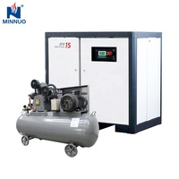 Piston type Air compressor 500l,high quality