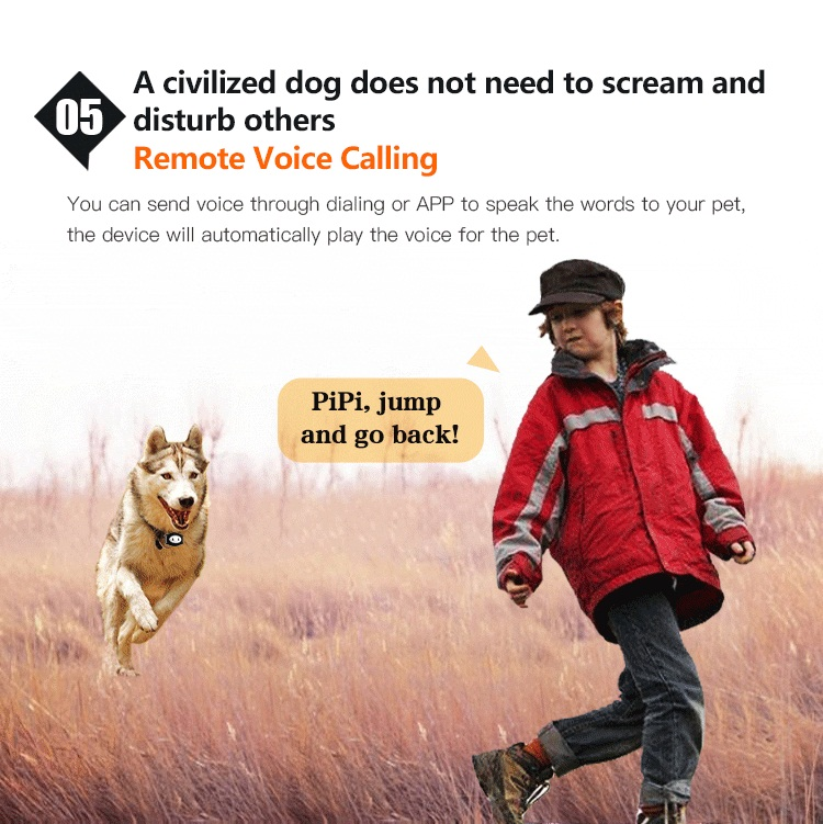GPS Pets  GPS+LBS+WIFI Positioning  WaterProof IP67 Long Battery Life Navigator GPS Tracker Dog Cat