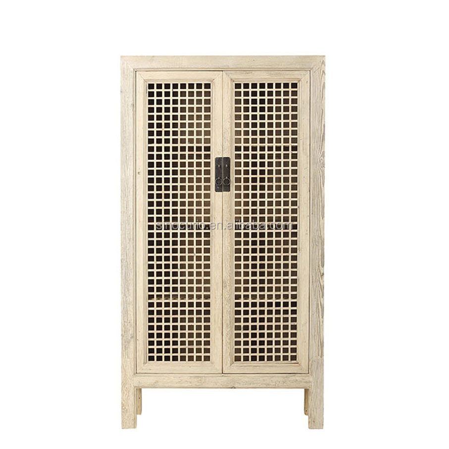 wholesale antique bedroom furniture solid wood shabby chic white armoire wardrobe design