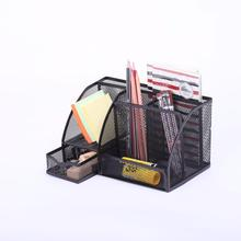 Office Inno-Crea Metal Wire mesh office desk organizer