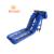CNC Moving Conveyor Metal Belt Conveyor For Various Scraps